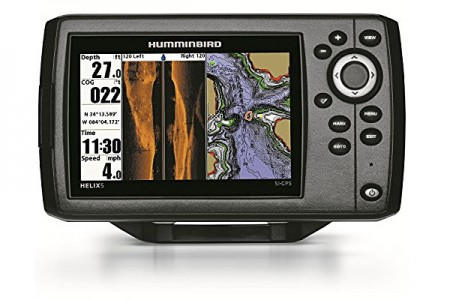 Fishfinders, GPS and Side Imaging on Amazon