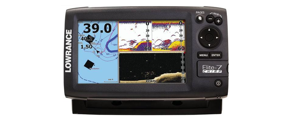 Bass Pro Shops Marine Electronics