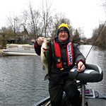Michigan Bass Fishing Now Legal Year-round