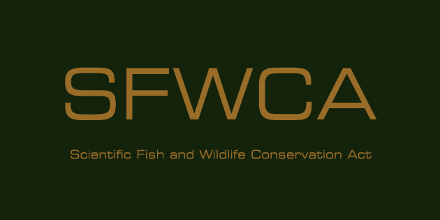 Scientific Fish and Wildlife Conservation Act