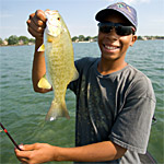MDNR public meetings on bass fishing